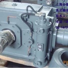 颗粒机减速机HB减速机直交轴减速机