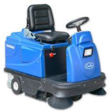 工厂道路车间清扫车 驾驶室多功能扫地机扫路机CB-2006