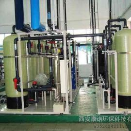 新型高xiao软化水设备