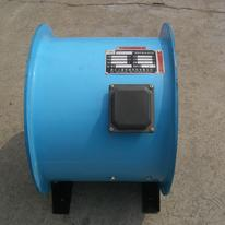 JSF防腐型管道加压轴流风机