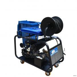 *便宜的高压水管道疏通机