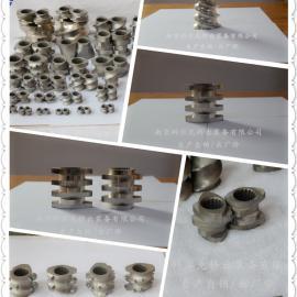 科尔克供应【双螺杆挤出机】【螺杆机筒】螺杆元件