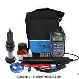 常规五参数便携式水质监测仪