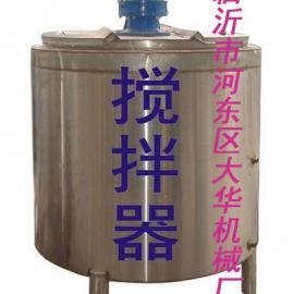 SZM系列-不锈钢胶水搅拌机