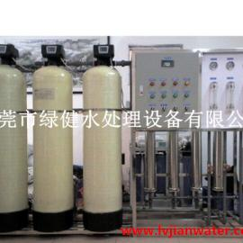 RO反渗透纯净水机