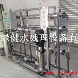 RO反渗透超纯水设备