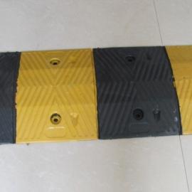 减速板、缓冲带、减速坡,铸钢减速板、橡胶减速带