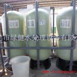 锅炉补给水处理系统 全自动软化水beplay手机官方