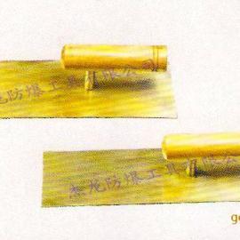 供ying杰防牌200mmfang头防bao抹子,防bao抹泥刀,抹泥ban ,铜抹子