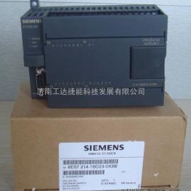 西门子PLC200控制器214