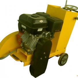 独家一级专利路面铣刨机 小型电动路面铣刨机