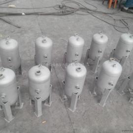 小型储气罐、定做配套小型储气罐