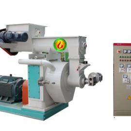 锯末颗粒生产设备制造商