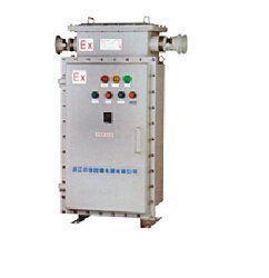 7.5KW防爆调速箱BQXB 防爆钢板焊接变频调速箱