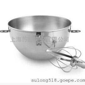 美国厨宝KitchenAid PRO600 6QT搅拌机不锈钢打蛋器球搅拌头