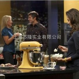 美国厨宝5KSM150PS桌上型多功能搅拌机 美国厨宝总代
