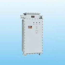 立式防爆调速箱BQX52系列 防爆钢板变频调速箱(ⅡB)