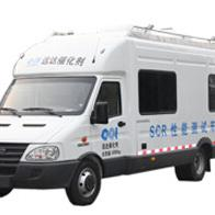 厂家直销催化剂性能优化测试车