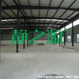 车间厂房隔音降噪技术/电厂厂界降噪/水泥厂厂界噪声控制