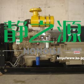 柴油发电机房噪声控制/降噪处理
