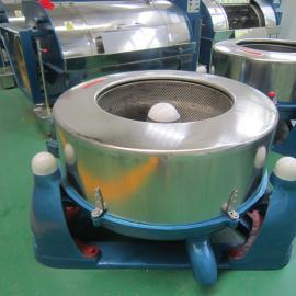 100公斤不xiu钢工业yong离心甩干机