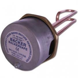 Backer加热器