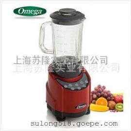 美国欧米茄Omega SLK102GS搅拌机、欧米茄破壁机