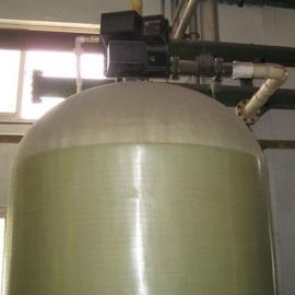 中央空调、锅炉除盐设备软化水设备富莱克全自动软水器