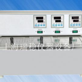 DK-8D三孔电热恒温水槽 恒温循环箱 电热恒温水箱