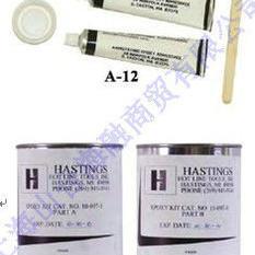 美国hastings环氧树脂胶盒A-12 6708 10-337