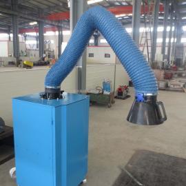 移动shi焊烟净化器、烟chen净化器、烟chen过滤器、焊烟除chen器