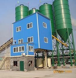 沥青混凝土搅拌站 拌合楼 商品砼拌合站厂家