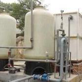 0.5-50T/H除铁锰设备 工ye用除铁锰设备