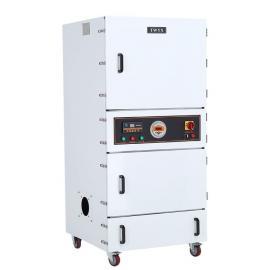 全风MCJC-5500工业柜式滤筒打磨抛光粉尘除尘器