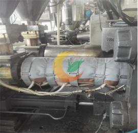 热电阀门保温套 热电管道保温衣 柔性热电厂保温被 隔热耐高温