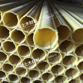 ABS测斜管 70mmABS测斜管 高强度基坑测斜管
