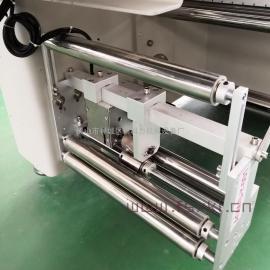 xinke力塑料灯泡包zhuang机,多se球泡自动zhuangdai包zhuang机器