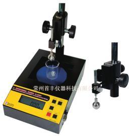��芝哈克密度�QL-120BH,QL-300BH,QL-600BH高黏度液�w比重�