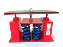 日通弹簧减震器销售 阻尼弹簧减震器