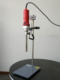 Y25-D约迪实验室立式测速显示高剪切分散乳化机