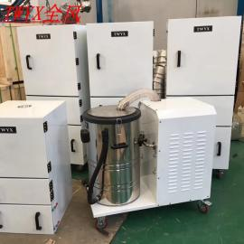 TWYX全风研mo机械pei套集尘器JC-750-2