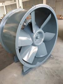 SWF-1型guan道加压混流风机