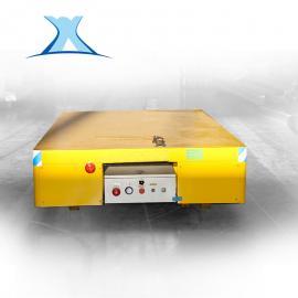 百特智能木材加工制造机械车间搬运车 BWP-20T蓄电池无轨胶轮车非标定制