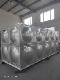 304不锈钢水箱、屋顶箱泵一体化、不锈钢水箱