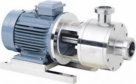 约迪ECL1000在线式高剪切均质乳化泵