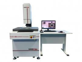 精密型全自动影像测量仪