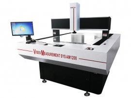 大行程全自动影像测量仪