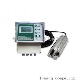 LB-CL01型在线水质壁挂式余氯检测仪