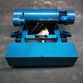 澳尔新公司5TCD型低净空电动葫芦