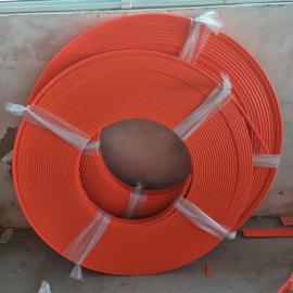 单极无接缝滑触线 单双梁起重机用滑线
